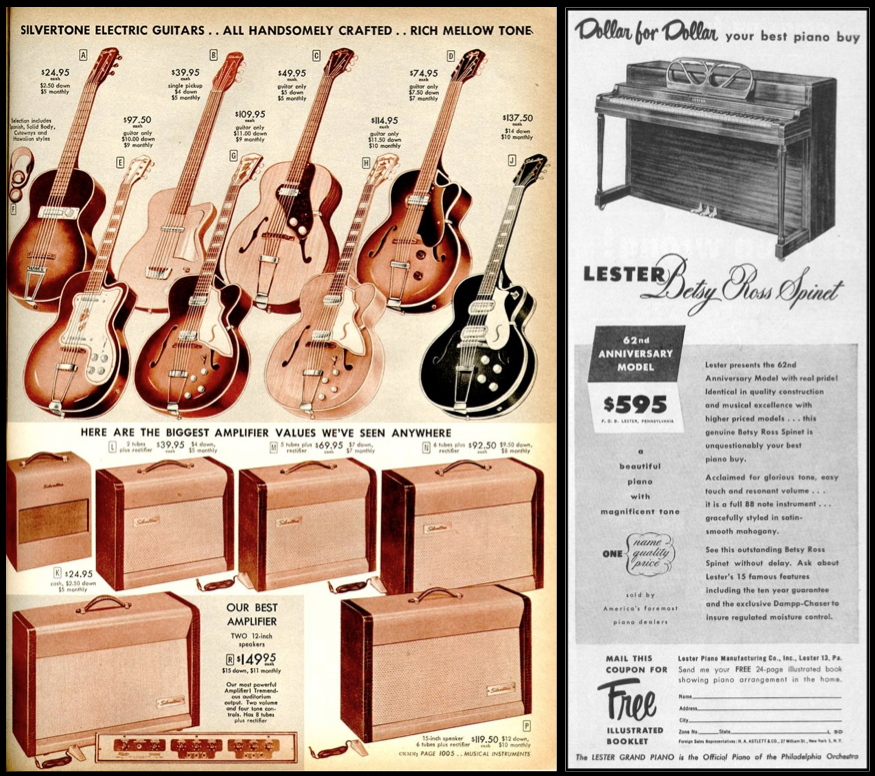 The Rise of the Electric Guitar - TeachRock