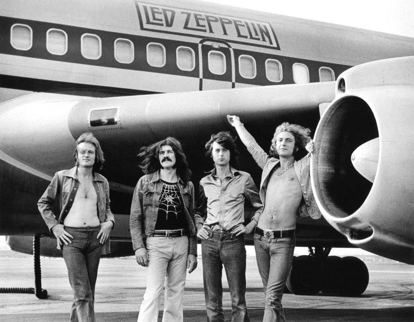 Led Zeppelin - TeachRock
